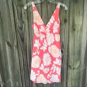 [ Old Navy ] Cotton Floral Sundress Size Small